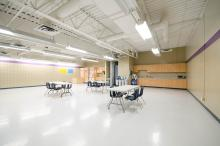 Trico Centre Multipurpose Room